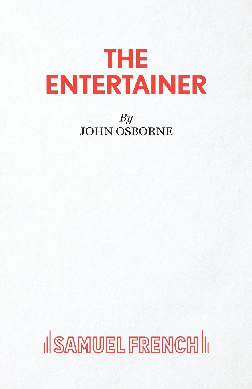 John Osborne The Entertainer august franza a family failure