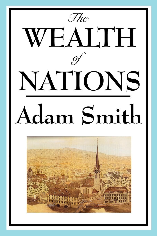 цены на Adam Smith The Wealth of Nations. Books 1-5  в интернет-магазинах