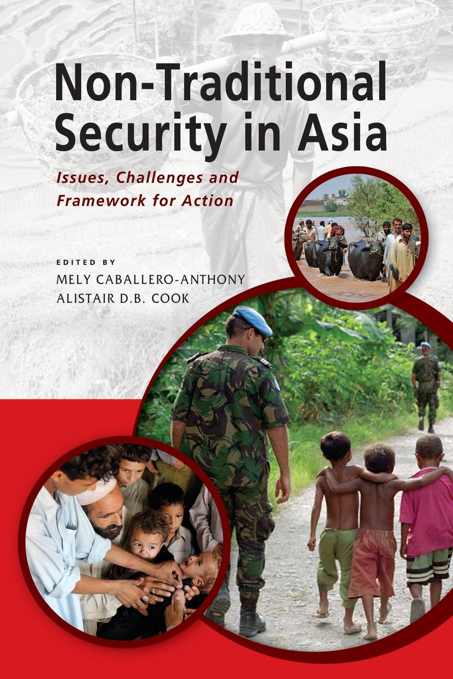 Non-Traditional Security in Asia. Issues, Challenges and Framework for Action education and globalization in southeast asia issues and challenges