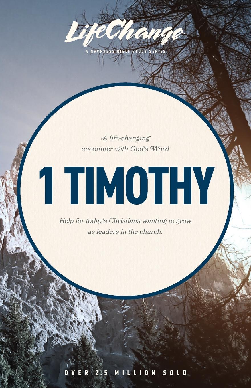The Navigators 1 Timothy