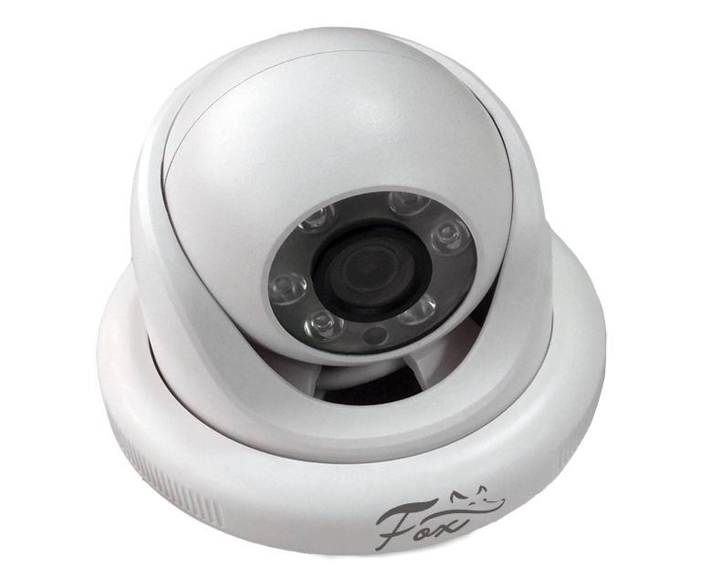 Видеокамера IP FOX FX-IPC-D20FP-IR LE