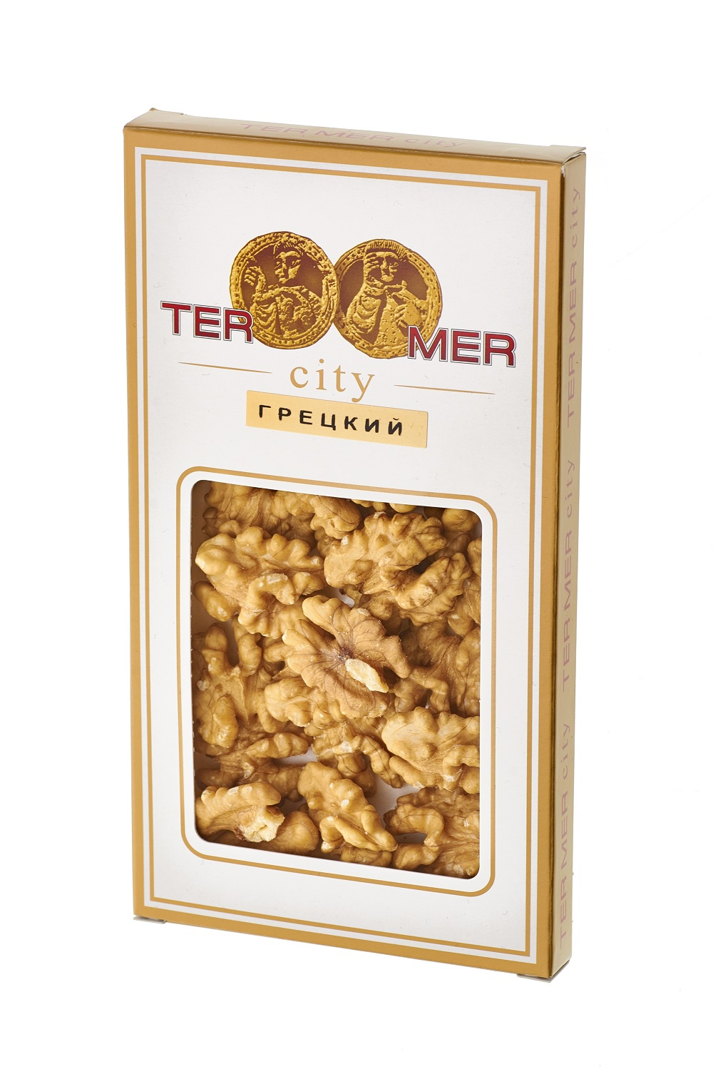 Грецкий орех ядра, 60 г цена в Москве и Питере
