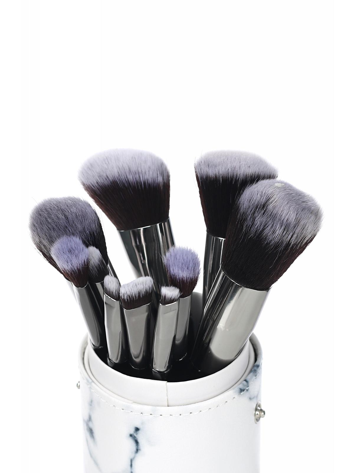 Набор кистей для макияжа 10 шт CB006-29 TOUCHING NATURE цена