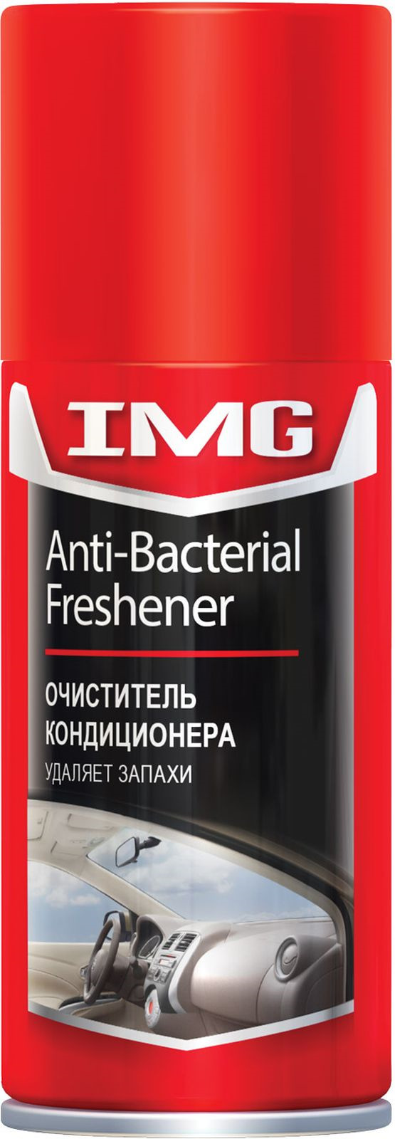Очиститель кондиционера IMG, 210 мл