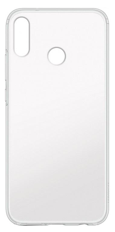 Защитный силиконовый чехол TFN для Huawei Nova 3 цена и фото