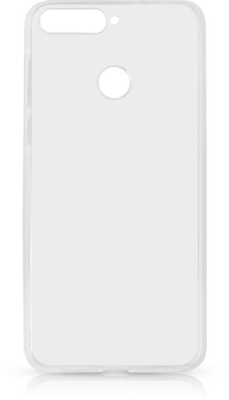 Защитный силиконовый чехол TFN для Huawei Honor 7C/7A Pro цена и фото