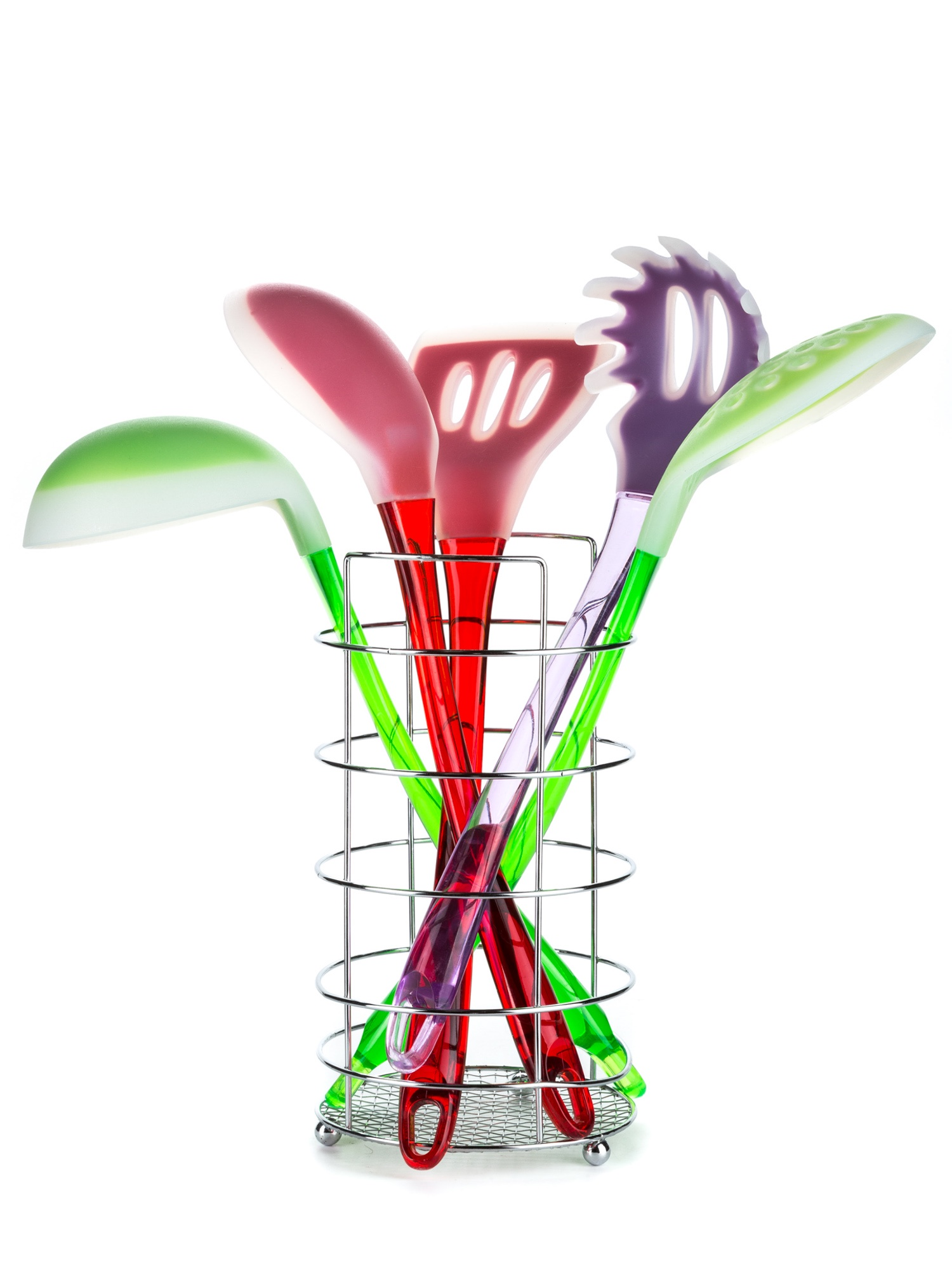 Набор кухонных принадлежностей Simple Pleasures набор кухонных принадлежностей super kristal sk 3688