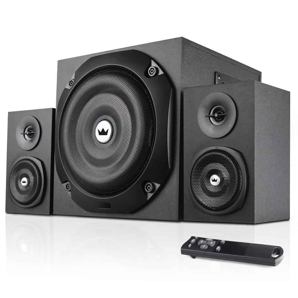 Акустическая система 2.1 CROWN CMBS-401 акустическая система bowers