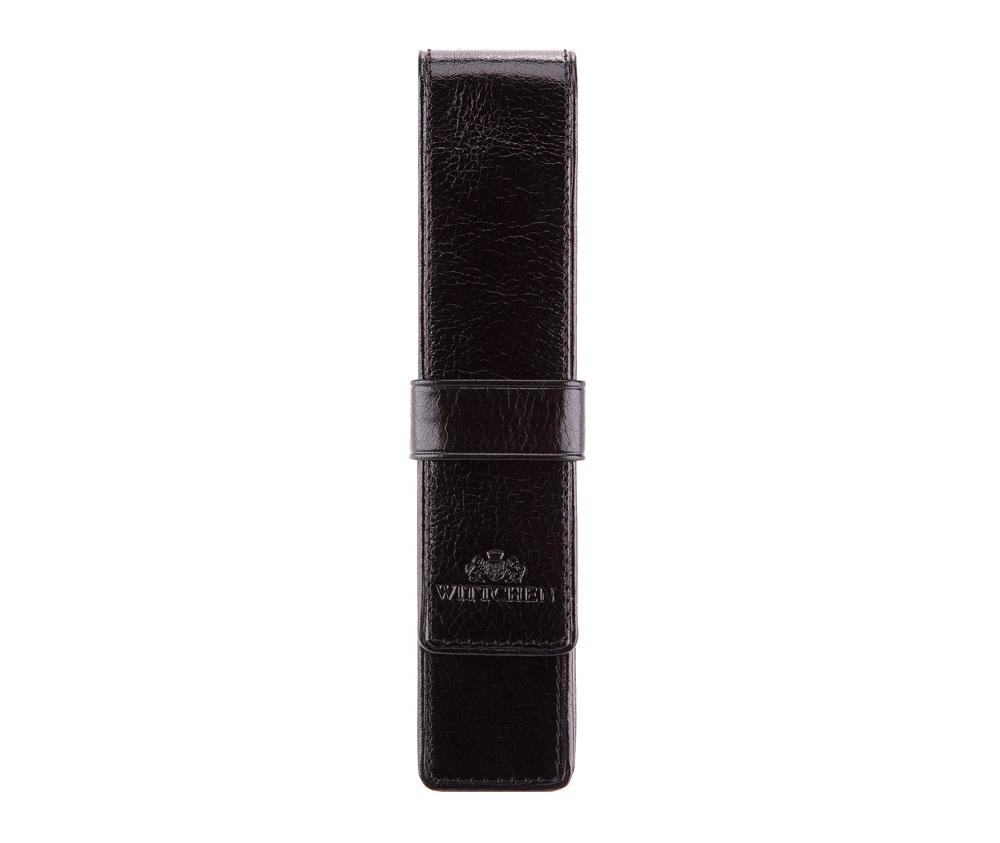 Футляр для ручек Wittchen 21-2-084-1, цвет черный
