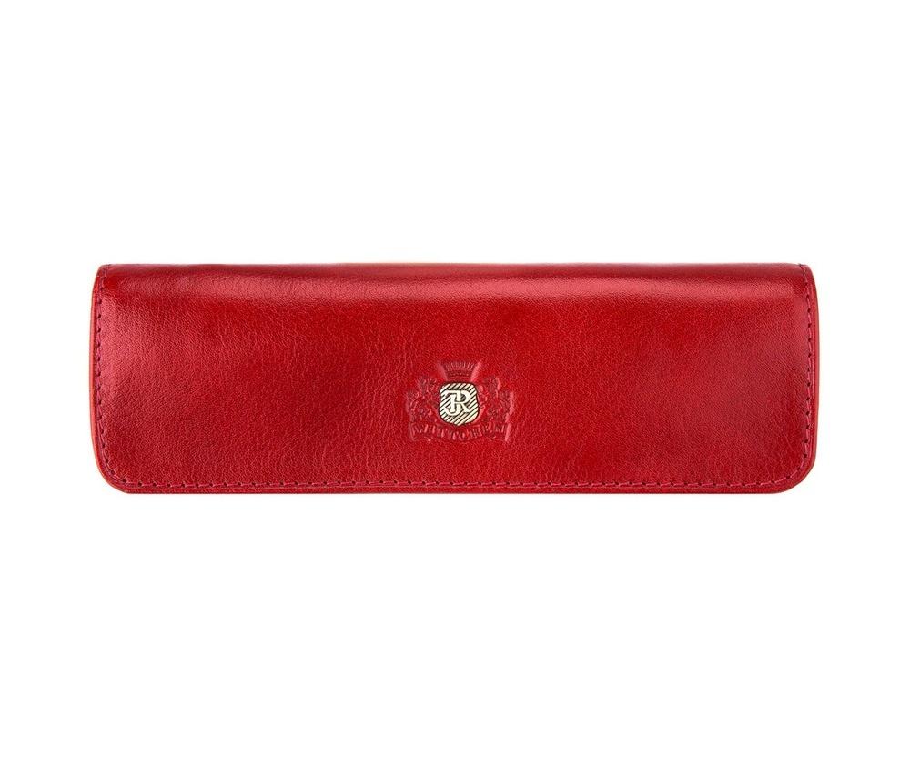 Футляр для ручек Wittchen 22-2-001-3, цвет красный