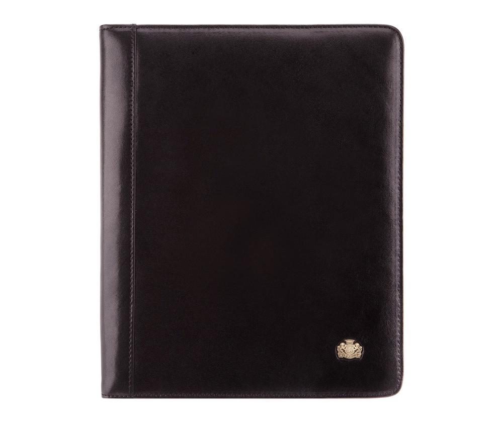 Чехол для iPad Wittchen 10-2-516-1, цвет черный