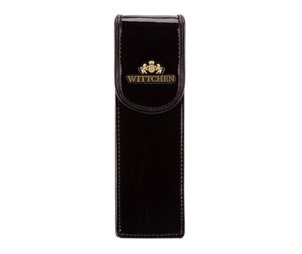 Футляр для ручек Wittchen 25-2-169-1, цвет черный