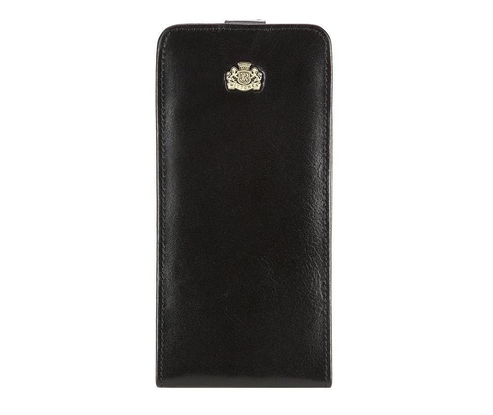 Чехол для телефона Wittchen 10-2-502, черный