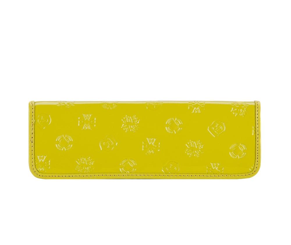 Футляр для ручек Wittchen 34-2-001-LS, цвет золотой