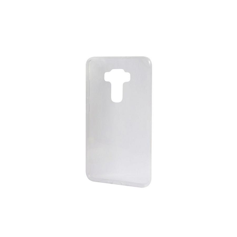 Чехол для сотового телефона IQ Format ASUS Zenfone 3 (ZE520KL) 5.2',силиконовый цена и фото