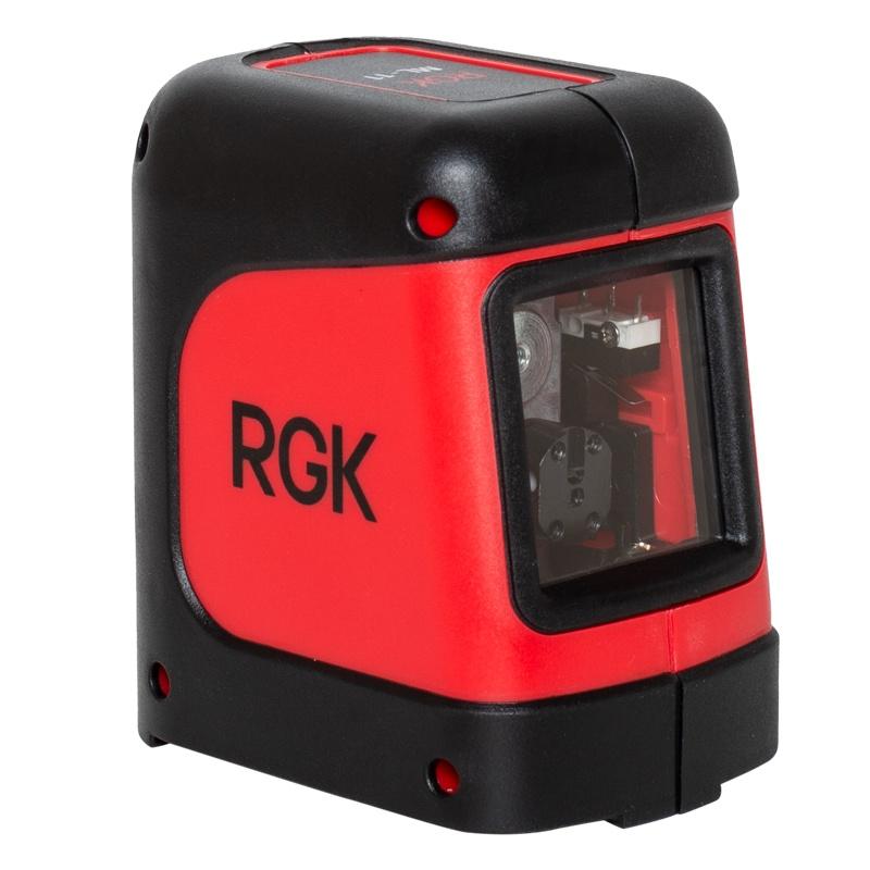 Лазерный построитель плоскостей RGK