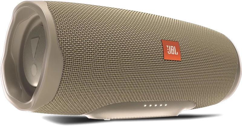 Портативная акустическая система JBL CHARGE 4 (sand)