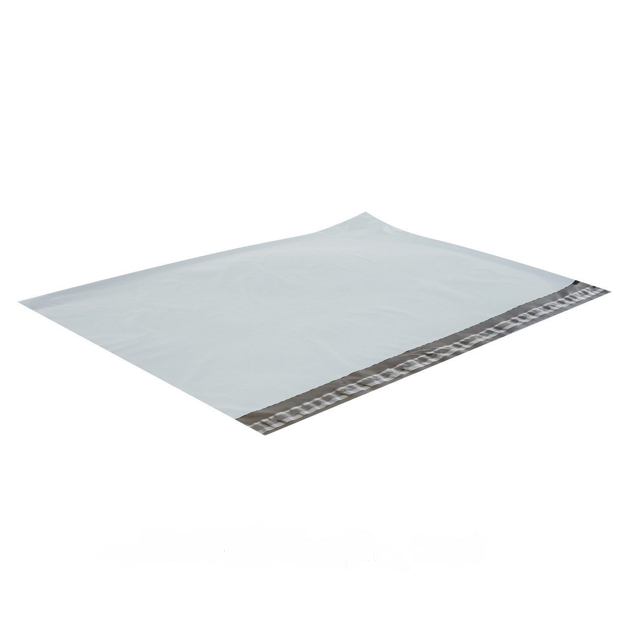Курьерский пакет 300x400 мм, без логотипа с карманом 10 шт Курьерские пакеты изготовлены из...