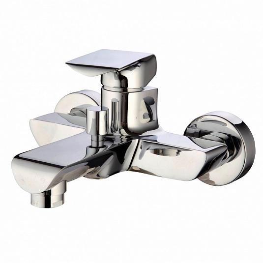 Смеситель для ванны Swedbe IRIS 2230