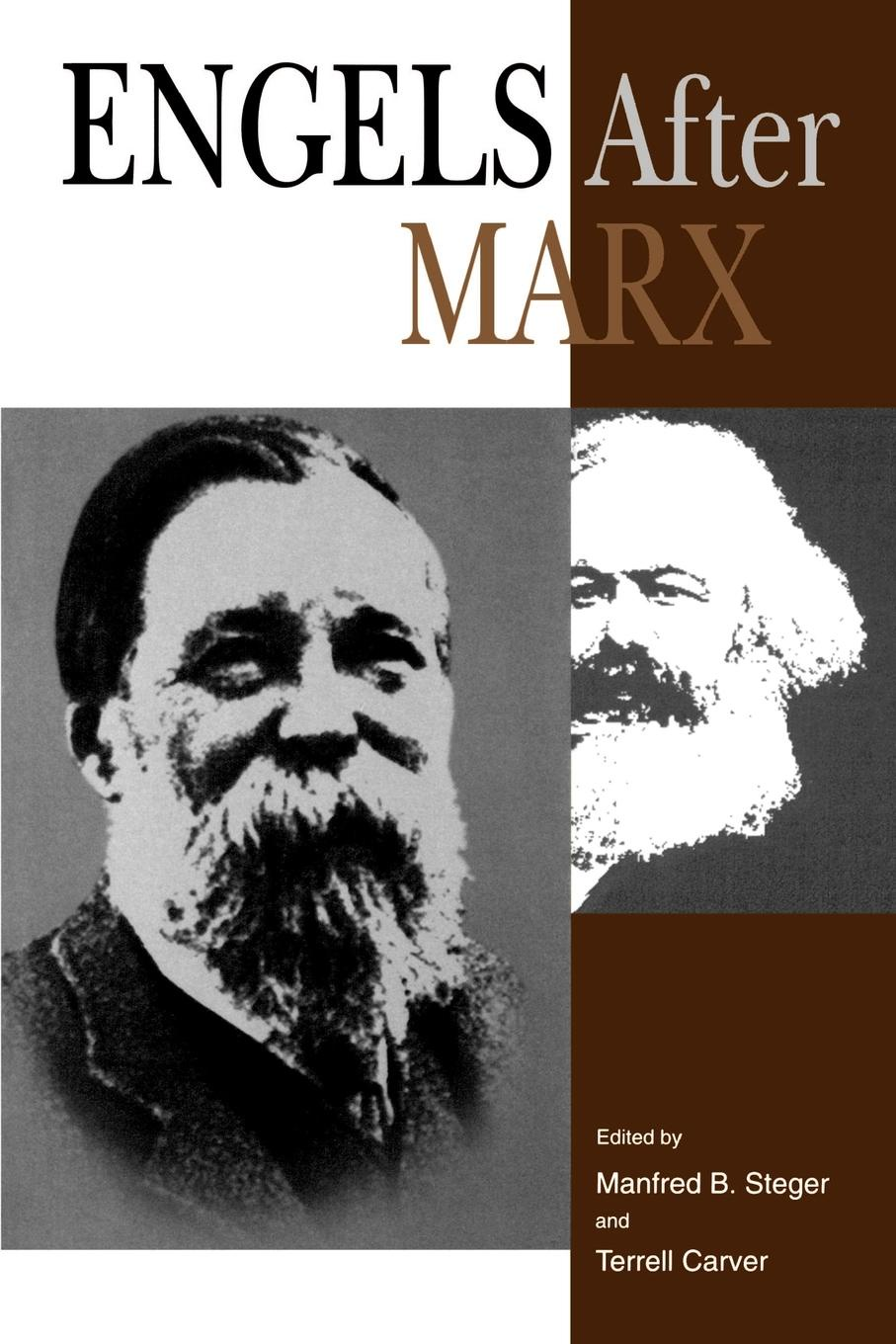 Engels After Marx engels friedrich feuerbach the roots of the socialist philosophy
