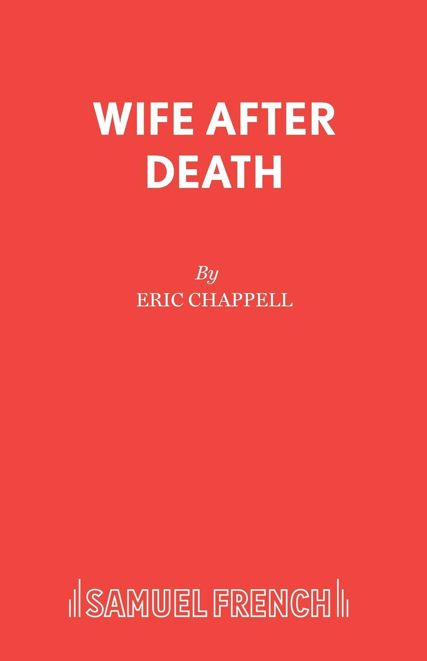 Eric Chappell Wife After Death