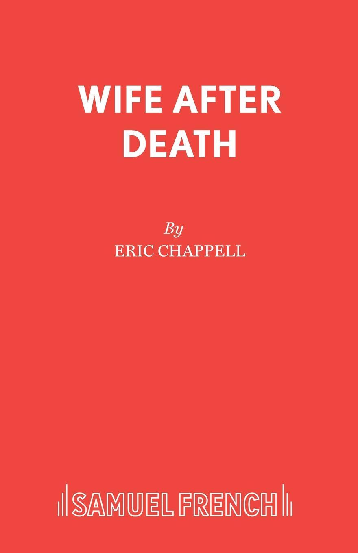 цены на Eric Chappell Wife After Death  в интернет-магазинах
