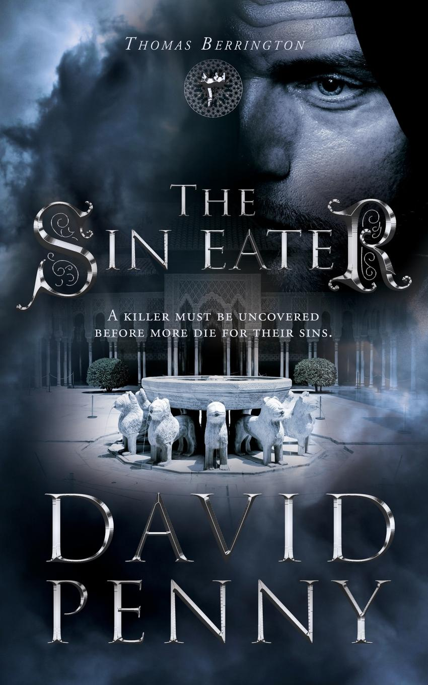 David Penny The Sin Eater kilian in the city of sin