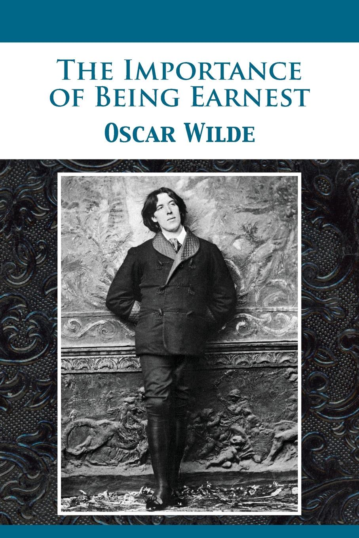 Oscar Wilde The Importance of Being Earnest цена в Москве и Питере
