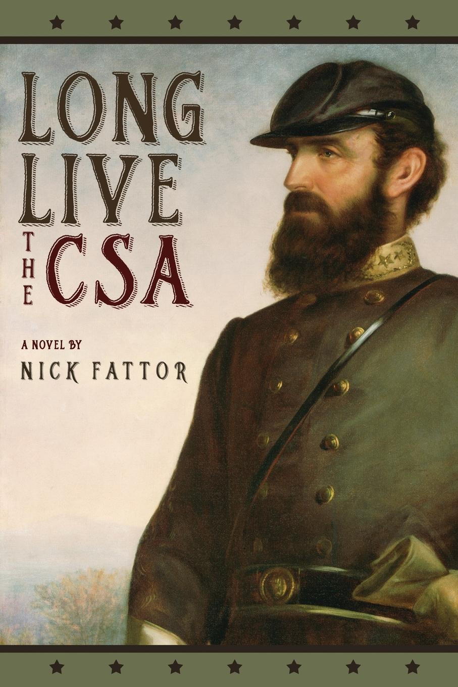 Nick Fattor Long Live the CSA larry gets lost in washington dc
