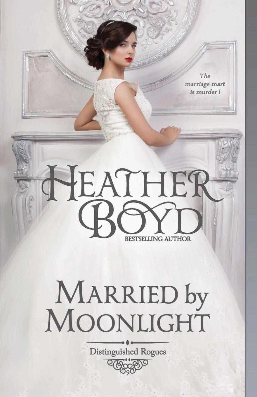 Heather Boyd Married by Moonlight virginia carmichael a home for her family