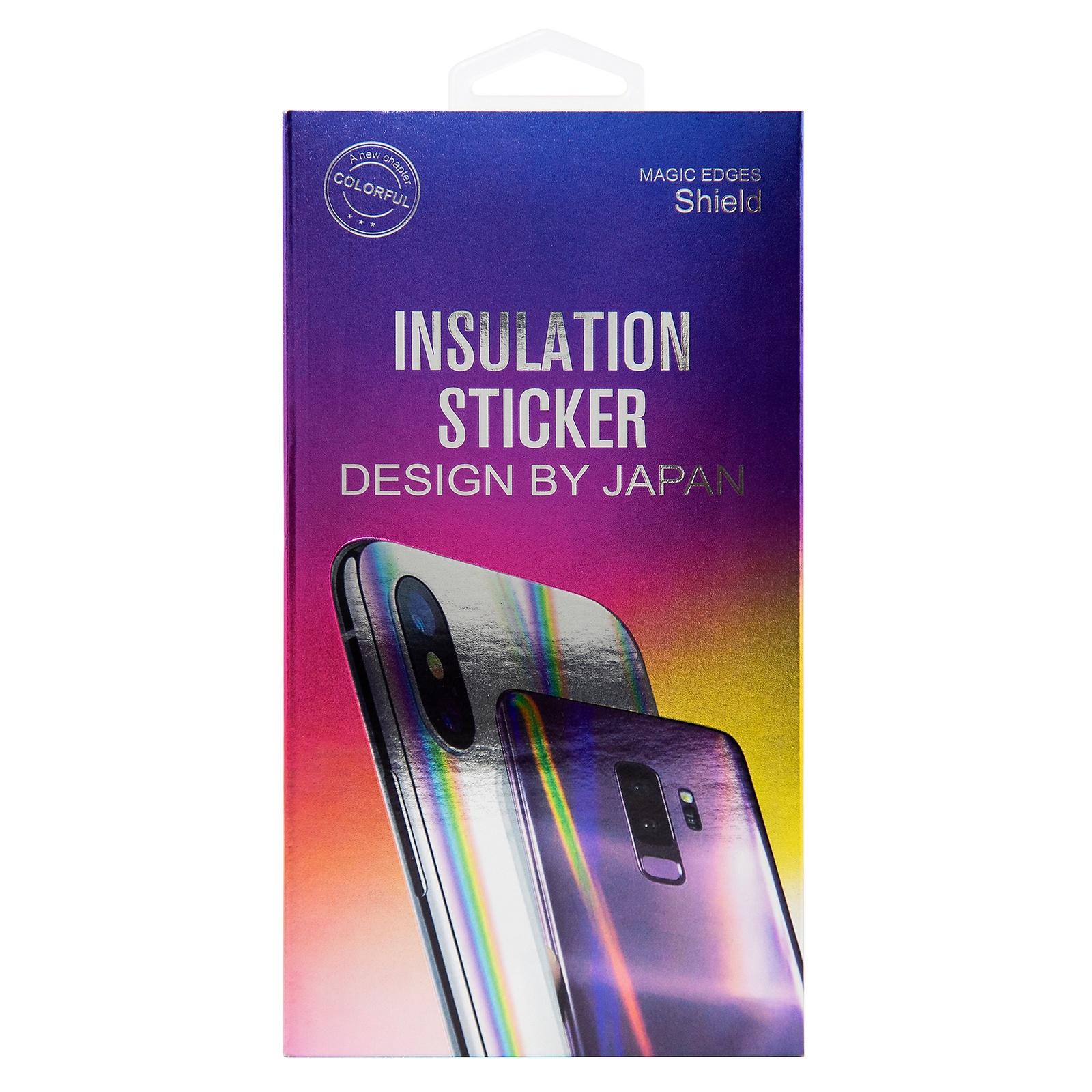 Защитное стекло 9D (5D) для Huawei P Smart (2019) аксессуар защитное стекло для huawei p smart pero 2 5d white prmg hpsw