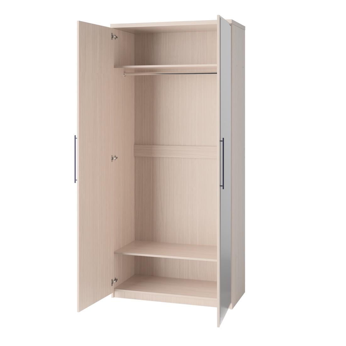 купить шкаф с полками недорого