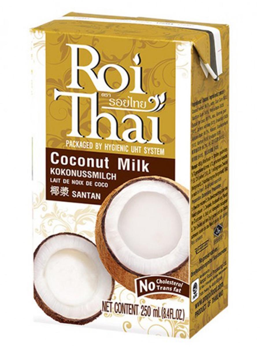 Кокосовое молоко Roi Tai 250 мл