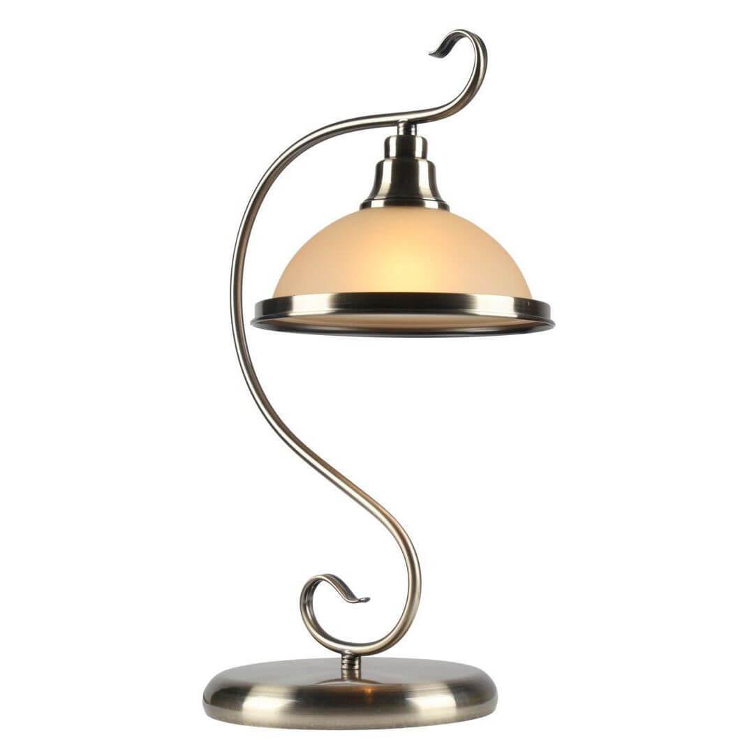 Настольный светильник Arte Lamp A6905LT-1AB, E27, 60 Вт