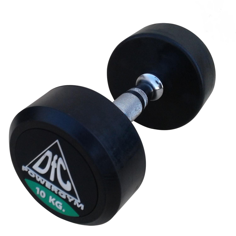 Гантели пара DFC POWERGYM 10 кг