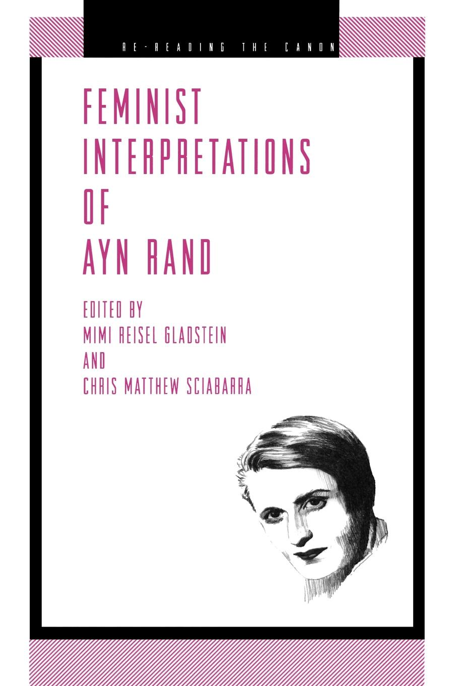 лучшая цена Feminist Interpretations of Ayn Rand