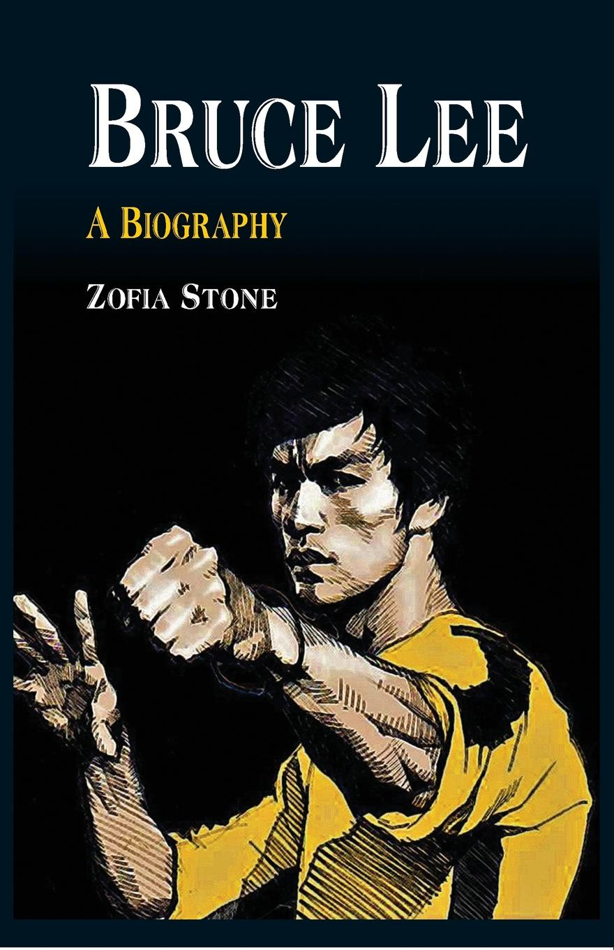 Zofia Stone Bruce Lee. A Biography lieberman bruce s prehistoric life evolution and the fossil record
