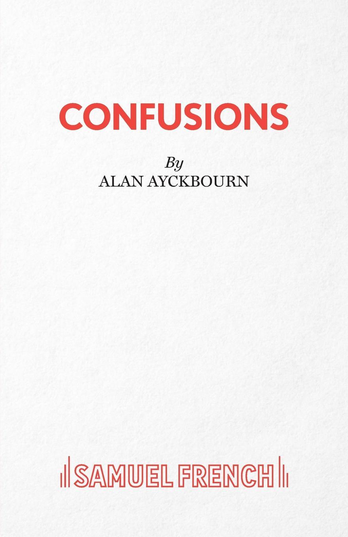 Alan Ayckbourn Confusions alan ayckbourn relatively speaking