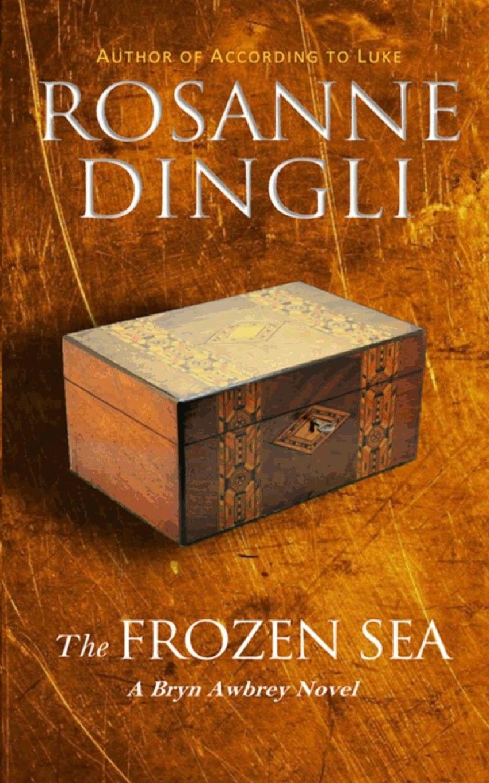 Rosanne Dingli The Frozen Sea loretta chase vixen in velvet