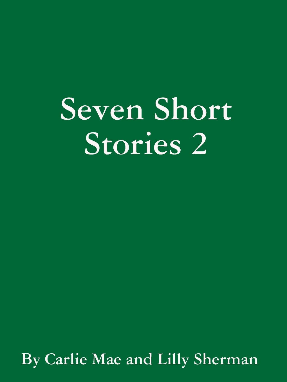 Carlie Mae Seven Short Stories 2 d e berlyne conflict arousal and curiosity