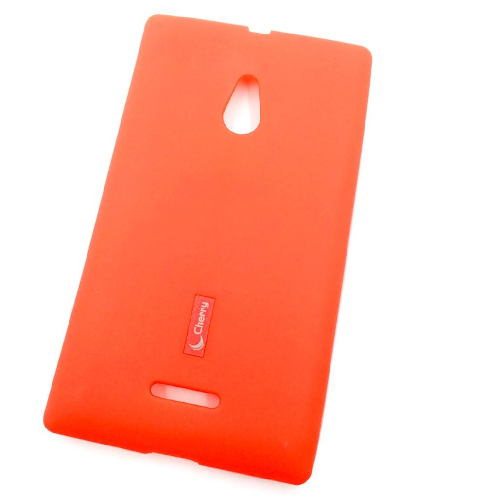 Чехол для Nokia XL CRR-336 цена и фото