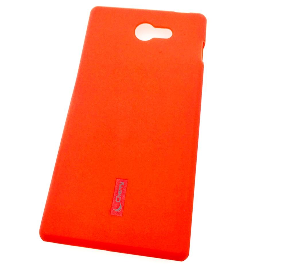Чехол для Sony Xperia M2 CRR-516