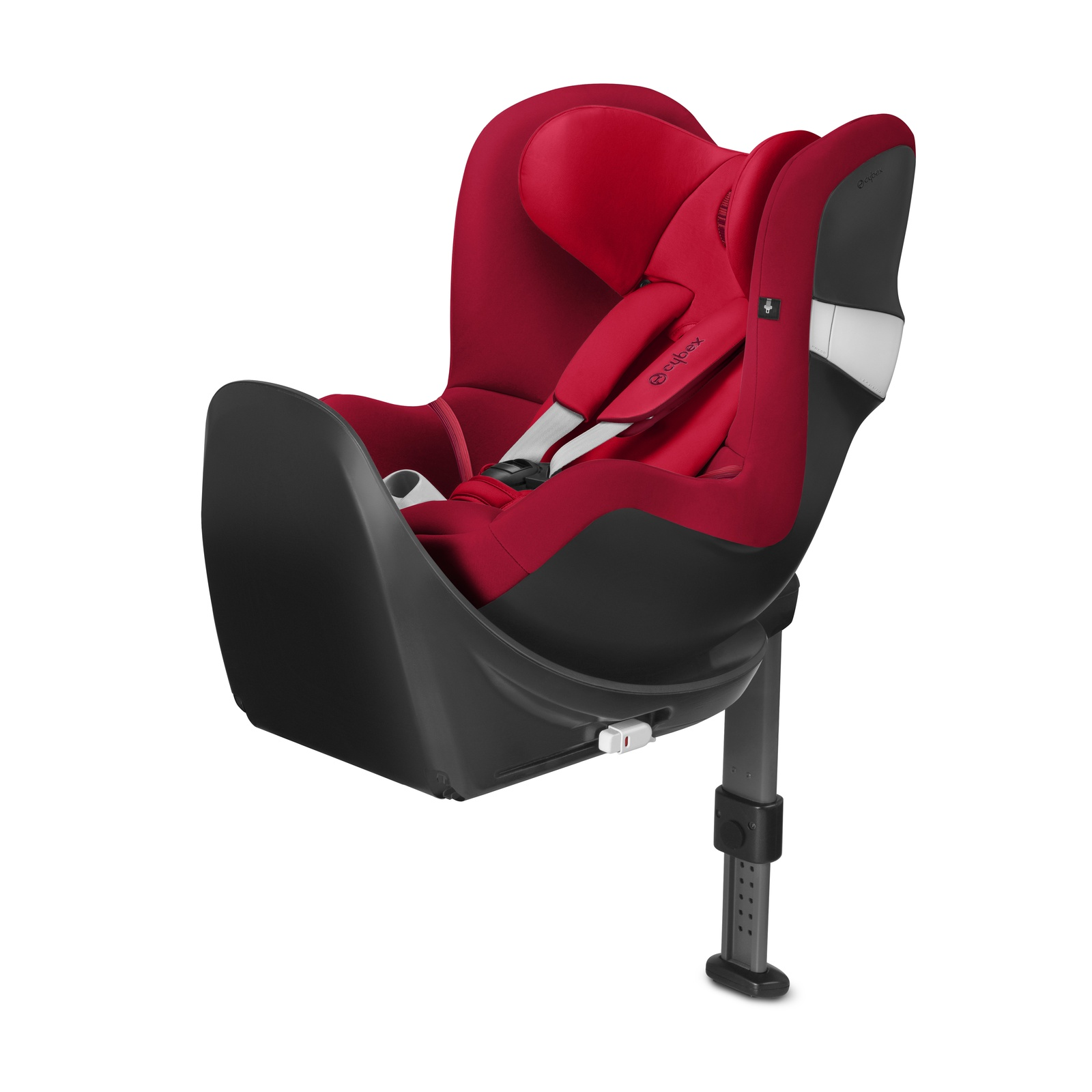 Автокресло Cybex Sirona M2 + Base M (Rebel Red) cybex sirona m2 rebel red