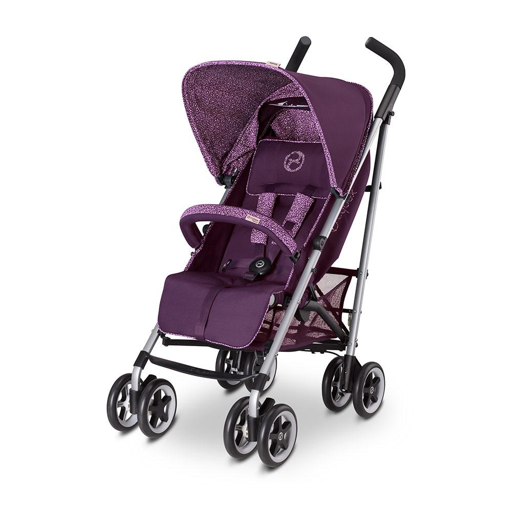 Прогулочная коляска Cybex Topaz (Princess Pink) цены