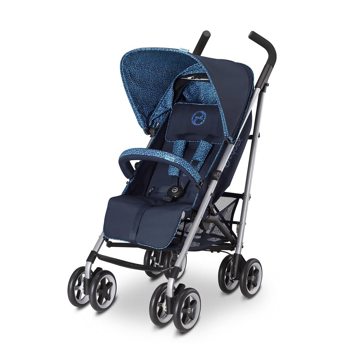 Прогулочная коляска Cybex Topaz (Royal Blue 2)