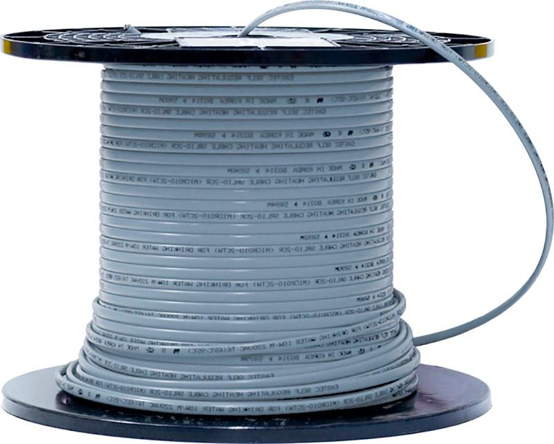 EASTEC SRL 16-2 CR  (рулон 200м) греющий кабель Eastec