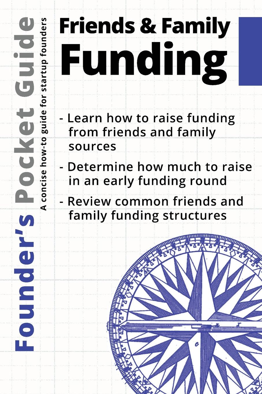 Фото - Stephen R. Poland Founder's Pocket Guide. Friends and Family Funding paris family guide