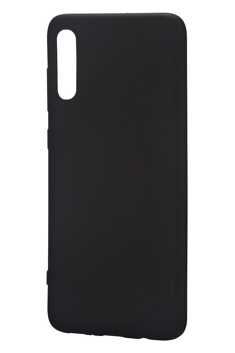 Фото - Чехол X-Level Guardian Series для Samsung A70 (Черный) чехол для сотового телефона x level guardian series для samsung s10e черный