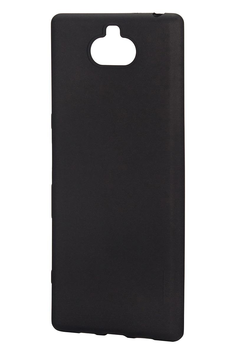 Фото - Чехол X-Level Guardian Series для Sony Xperia 10 Plus (Черный) чехол для сотового телефона x level guardian series для samsung s10e черный