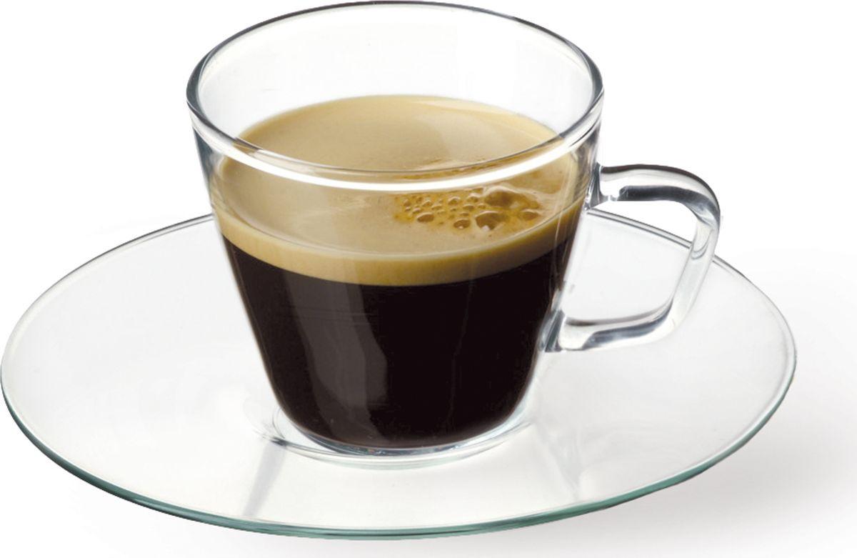 Чашка кофейная Simax Classic Presso, с блюдцем, 8 предметов
